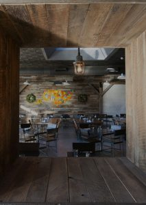 Featured Rustic Restaurant Furniture Bar Stools, Chairs and Tables