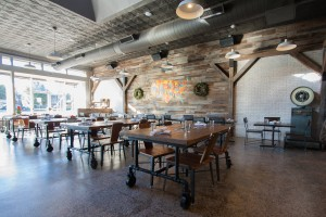 Rustic Restaurant Furniture Shop