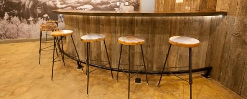 Bar Stools for Restaurants