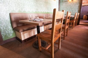 Rustic Chairs for Restaurants