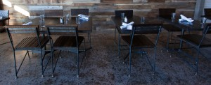 Chairs Rustic Restaurant Furniture