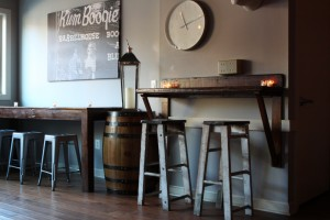 Farmhouse Style Furniture for Restaurants