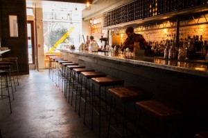 Industrial Chic Furniture for Restaurants