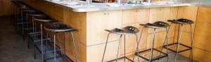 Industrial Chic Style Restaurant Furniture