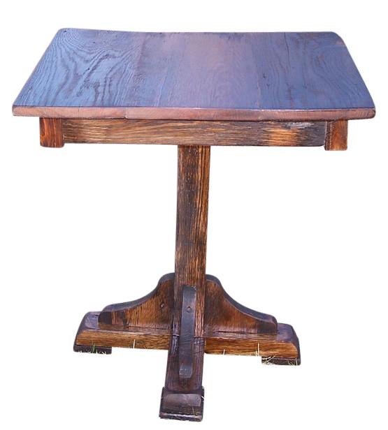 Rustic Restaurant Furniture
